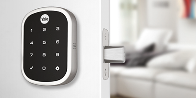 Digital Locks with Zigbee Module